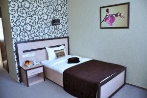 Отель Оазис - фото 12