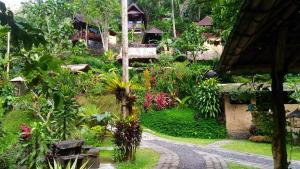 Bali Jungle Huts