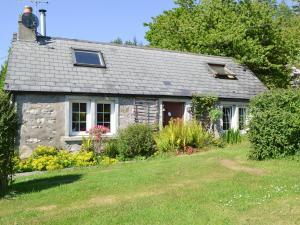obrázek - Woodpecker Cottage
