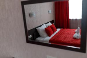 Hotel Zarechnaya Reviews