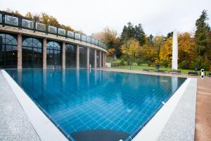 Les Violettes Hotel & Spa