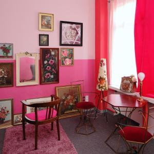 Foto-Motel + fensterzumhof, Penziony  Kassel - big - 5