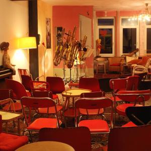 Foto-Motel + fensterzumhof, Penziony  Kassel - big - 21