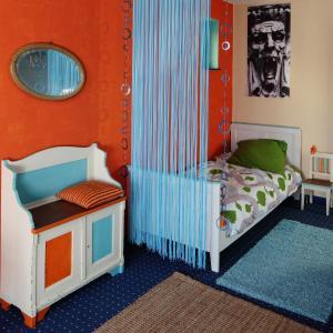 Foto-Motel + fensterzumhof, Penziony  Kassel - big - 13