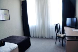 Отель Оазис - фото 14