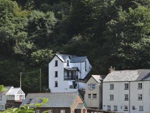Линтон - Lorna Doone Cottage