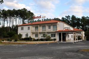 Hotel Lagoa Do Linho