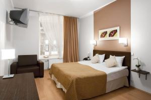 (City Hotel Tallinn by Unique Hotels)