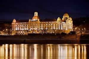 Danubius Hotel Gellért(Budapest)