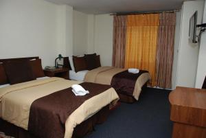 Кито - Hotel Bonaventure