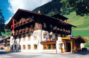 Gasthof Kr�ll