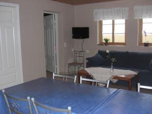 Hagestad 47, Apartments  Löderup - big - 68