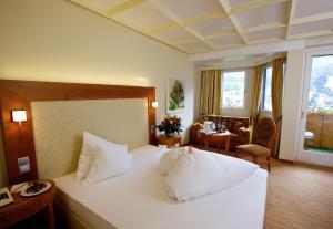 Thermenhotel Ronacher - Hotel - Bad Kleinkirchheim