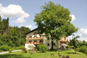 Pension Villa Blumegg