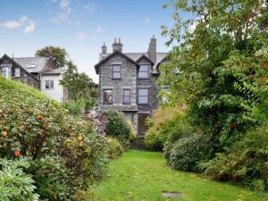 obrázek - Highfield House