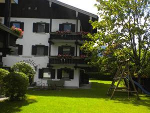 obrázek - Ferienwohnungen Ahornstraße
