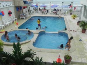 Casaymar Hotel Атакамес