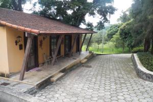 Pousada Solar dos Vieiras, Гостевые дома  Juiz de Fora - big - 11