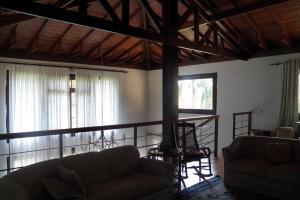 Pousada Solar dos Vieiras, Гостевые дома  Juiz de Fora - big - 81