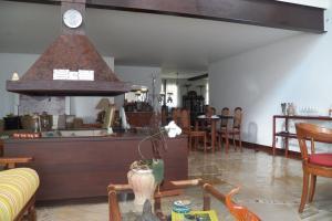 Pousada Solar dos Vieiras, Гостевые дома  Juiz de Fora - big - 83