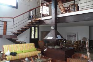 Pousada Solar dos Vieiras, Гостевые дома  Juiz de Fora - big - 84