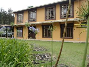 Pousada Solar dos Vieiras, Гостевые дома  Juiz de Fora - big - 64