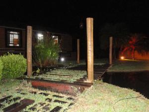 Pousada Solar dos Vieiras, Гостевые дома  Juiz de Fora - big - 73