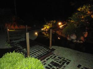 Pousada Solar dos Vieiras, Гостевые дома  Juiz de Fora - big - 85