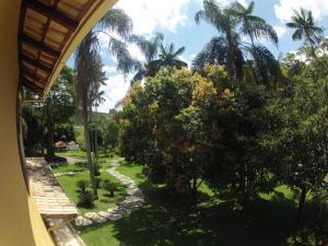 Pousada Solar dos Vieiras, Гостевые дома  Juiz de Fora - big - 72