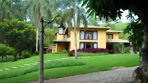 Pousada Solar dos Vieiras, Гостевые дома  Juiz de Fora - big - 78