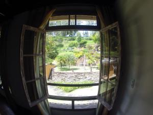 Pousada Solar dos Vieiras, Гостевые дома  Juiz de Fora - big - 20