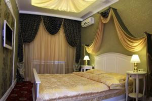 VIP Апартаменты Минск - фото 19