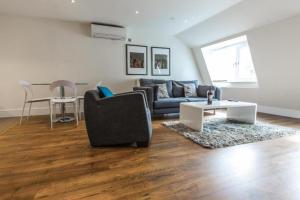 Valet Apartments Limehouse