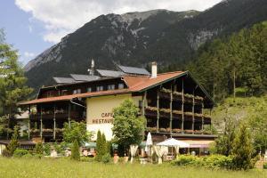 Kulinarik Hotel Alpin - Achenkirch