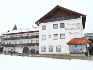 Pension Weinhaus Unger