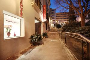 Майорка - AH Art Hotel Palma