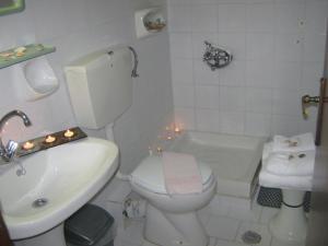 Vlychada Apartments, Apartmány  Hersonissos - big - 37