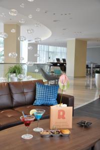 Khortitsa Palace Hotel, Отели  Запорожье - big - 32