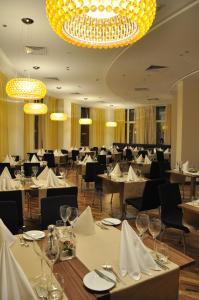 Khortitsa Palace Hotel, Отели  Запорожье - big - 23