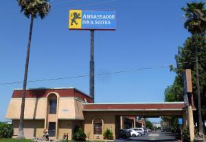 obrázek - Ambassador Inn Fresno