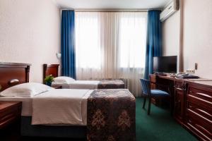 Астана - Tengri Hotel