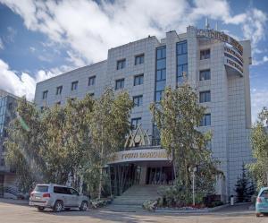 Якутск - Tygyn Darkhan Hotel