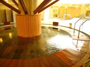 Chateraise Gateaux Kingdom Sapporo Hotel & Resort, Hotel  Sapporo - big - 30