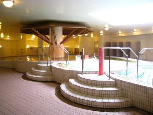Chateraise Gateaux Kingdom Sapporo Hotel & Resort, Hotel  Sapporo - big - 29