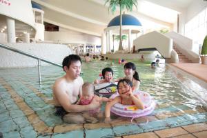Chateraise Gateaux Kingdom Sapporo Hotel & Resort, Hotel  Sapporo - big - 27