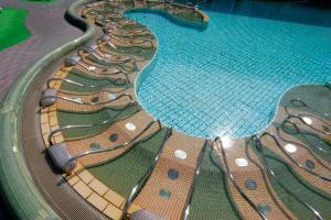 Chateraise Gateaux Kingdom Sapporo Hotel & Resort, Hotel  Sapporo - big - 43
