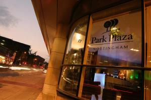 Park Plaza Nottingham