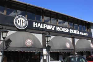 Кимберли - Halfway House Hotel