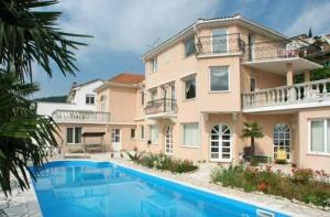 Apartments Villa Palme