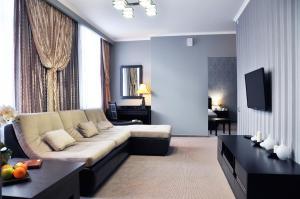 Отель Оазис - фото 1